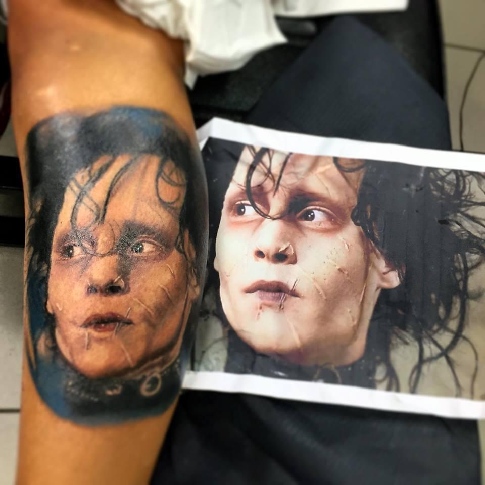 Boun Tattoo